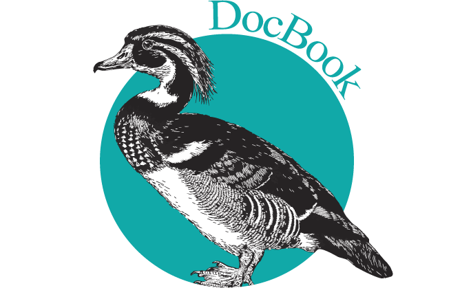 DocBook Logo